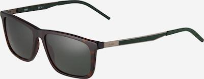 HUGO Slnečné okuliare '1139/S' - hnedá / svetlohnedá, Produkt