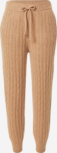 Polo Ralph Lauren Παντελόνι σε καφέ μελανζέ, Άποψη προϊόντος
