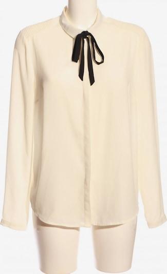 Cyrillus PARIS Transparenz-Bluse in M in nude, Produktansicht