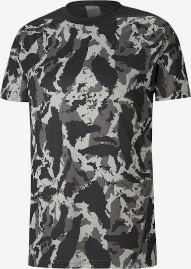 PUMA PUMA x FIRST MILE Camo Herren Training T-Shirt in grau, Produktansicht