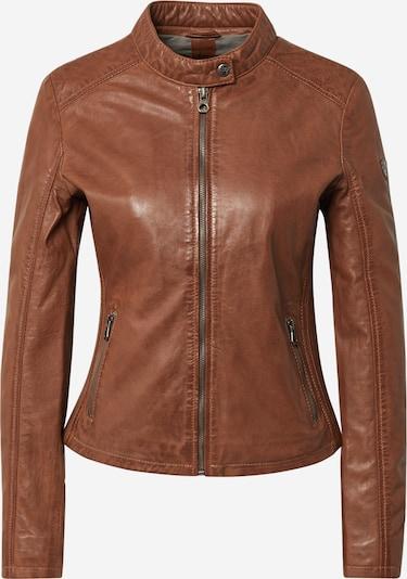 Gipsy Overgangsjakke i brun, Produktvisning