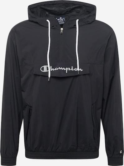 Champion Authentic Athletic Apparel Přechodná bunda - šedá / černá, Produkt