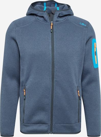 Sportinė striukė iš CMP, spalva – mėlyna, Prekių apžvalga