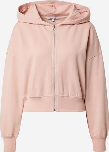 ABOUT YOU Sweatvest 'Rea' in de kleur Rosa, Productweergave