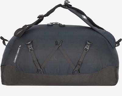 MAMMUT Sporttasche 'Cargo Light 40' in navy / schwarz, Produktansicht