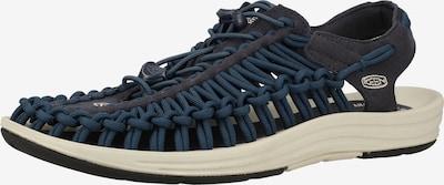 KEEN Sandalen in nachtblau, Produktansicht
