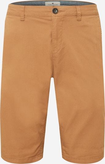 TOM TAILOR Shorts 'Josh' in karamell, Produktansicht
