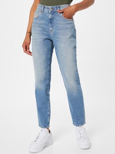 DIESEL Jeans 'JOY' in blue denim, Modelansicht