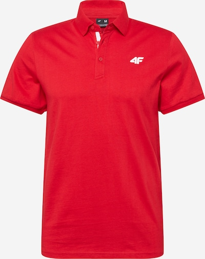 4F Ikdienas krekls sarkans, Preces skats
