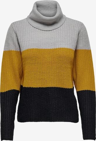 ONLY Sweter 'ONLMANTANNA' w kolorze mieszane kolory