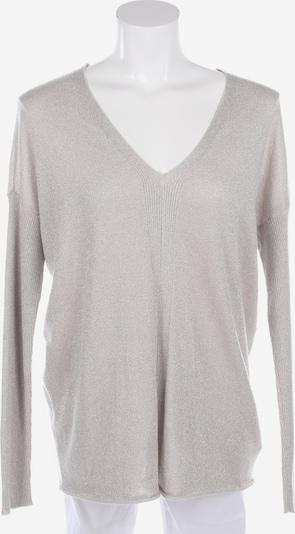 Velvet Sweater & Cardigan in M in Grey, Item view