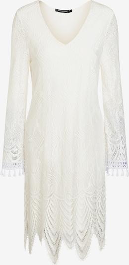 Ana Alcazar Kleid in weiß, Produktansicht