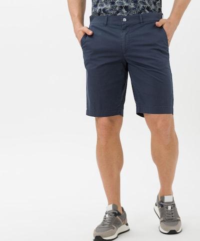 BRAX Kalhoty 'Bozen' - noční modrá, Model/ka