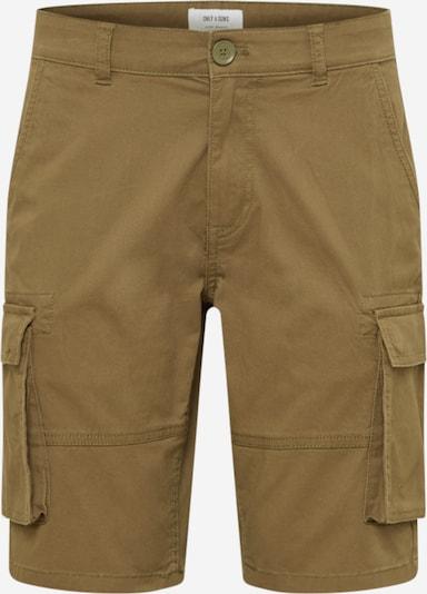 Pantaloni cargo 'CAM STAGE' Only & Sons di colore oliva, Visualizzazione prodotti