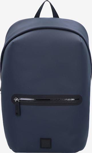 BOSS Rucksack in rauchblau, Produktansicht