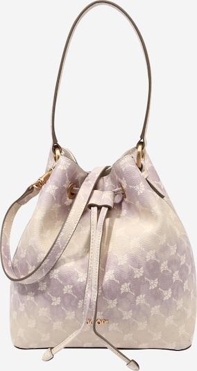 JOOP! Tasche in beige / lavendel, Produktansicht