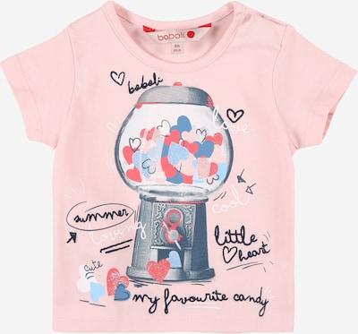 Boboli T-Shirt in mischfarben / rosa, Produktansicht