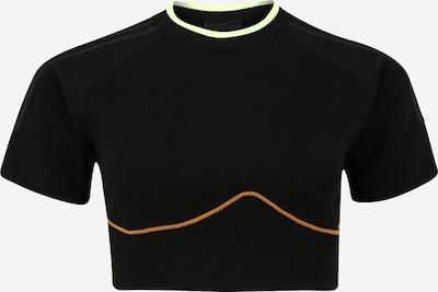 ADIDAS ORIGINALS Shirt 'IVP KN CROP TP' in de kleur Zwart, Productweergave