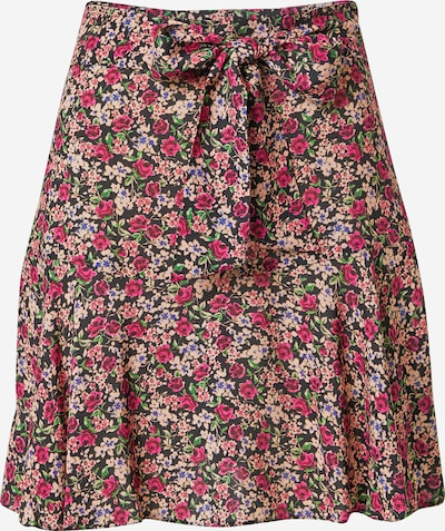 NEW LOOK Rok 'FARAH' in de kleur Gemengde kleuren / Pink, Productweergave