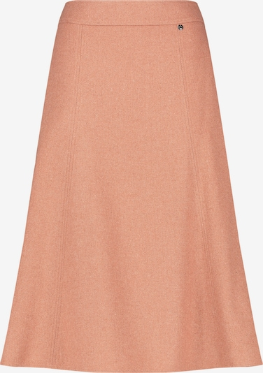 GERRY WEBER Skirt in Light brown / Light red, Item view