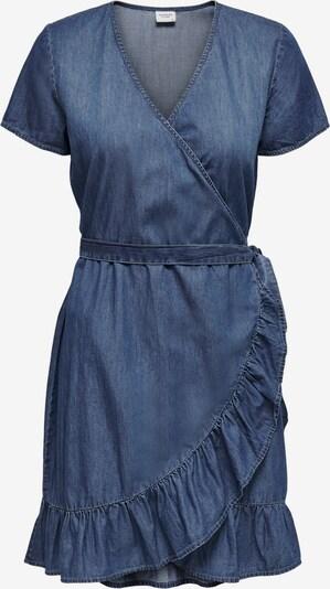 JDY Kleid 'Bella' in blue denim, Produktansicht