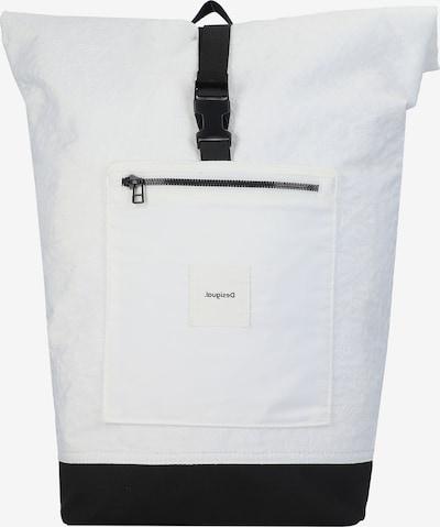 Desigual Rugzak in de kleur Wit, Productweergave