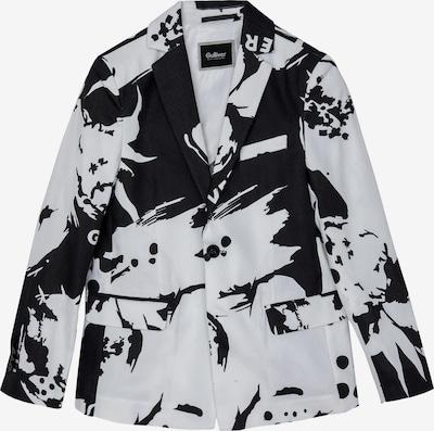 Gulliver Sakko in schwarz / weiß, Produktansicht