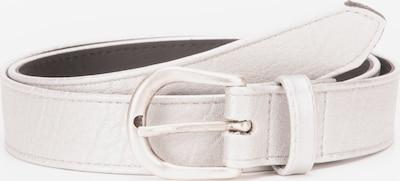 BUFFALO Gürtel in silber, Produktansicht