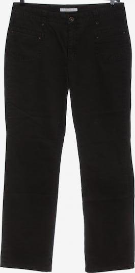 MAC High Waist Jeans in 32-33 in schwarz, Produktansicht