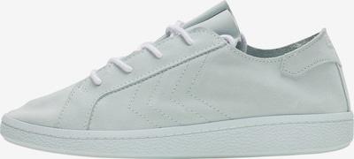 Hummel Sneaker in pastellblau, Produktansicht