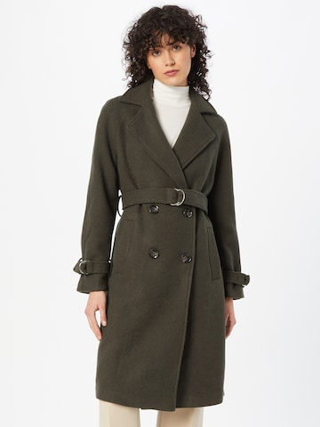 ABOUT YOU Winter Coat 'Lavina' in Green