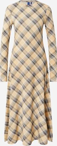 Résumé Kleid 'Gyldan' in Braun