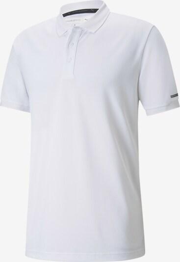 PUMA Shirt in de kleur Wit, Productweergave