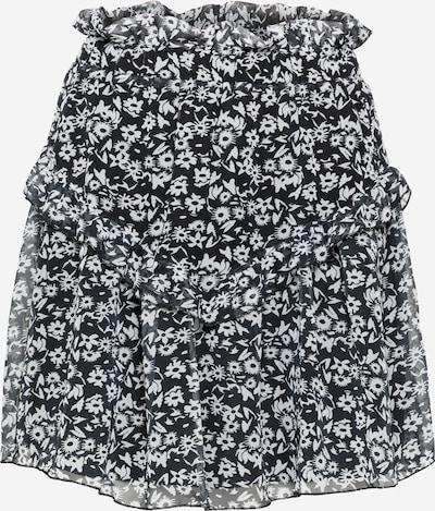 Trendyol Suknja u tamno plava / bijela, Pregled proizvoda