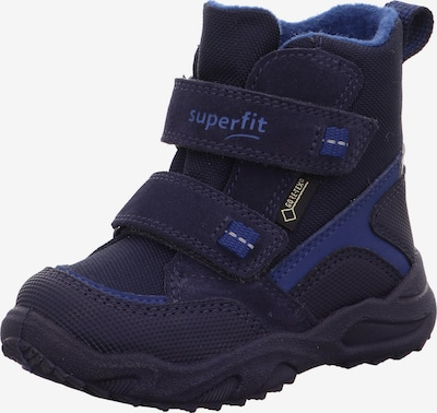 SUPERFIT Boot 'GLACIER' in Blue / Navy, Item view