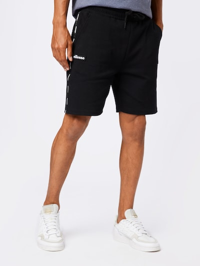 ELLESSE Kalhoty 'Cecci' - černá, Model/ka