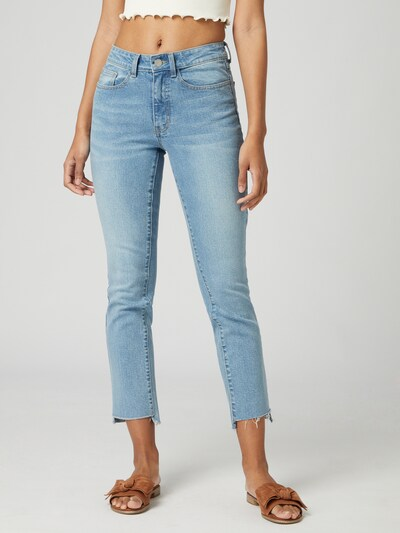 Guido Maria Kretschmer Collection Jeans 'Lissi' in blue denim: Frontalansicht