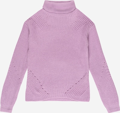 KIDS ONLY Pullover  'RILEY' in mauve, Produktansicht
