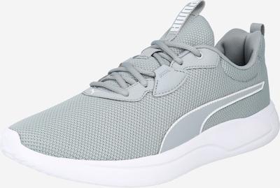 Sneaker bassa 'Resolve' PUMA di colore grigio chiaro / bianco, Visualizzazione prodotti