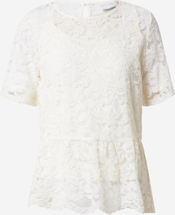 Maglietta 'EMILIE' di VILA in beige