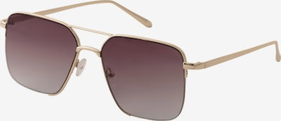 Pilgrim Slnečné okuliare 'Sage' - zlatá, Produkt