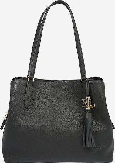 Borsa a spalla 'QUINN' Lauren Ralph Lauren di colore nero, Visualizzazione prodotti