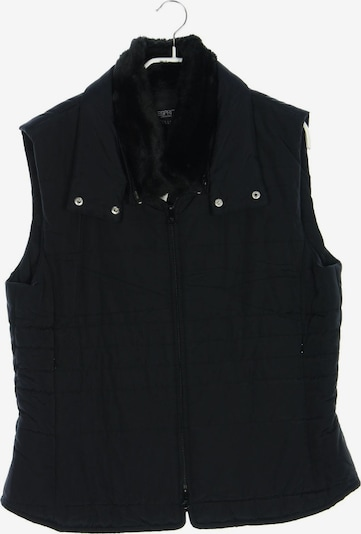 Esprit Collection Vest in XXL in Black, Item view
