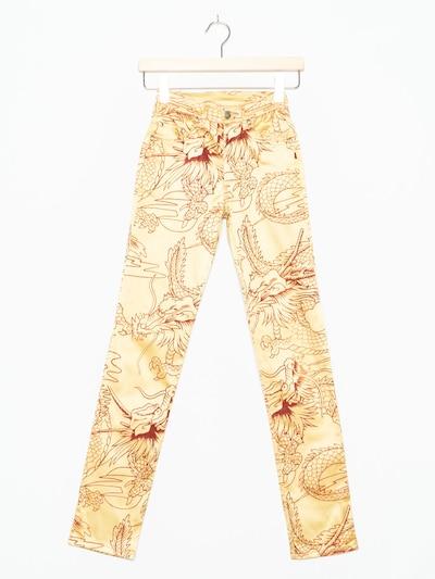 Cimarron Hose in XXXS/30 in gold, Produktansicht