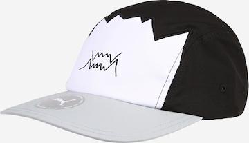 PUMA Cap 'Basketball 5 PNL' i svart