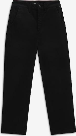 VANS Hose in schwarz, Produktansicht