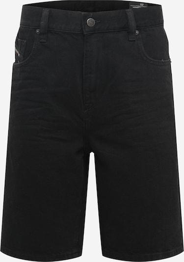 DIESEL Džíny - černá džínovina, Produkt