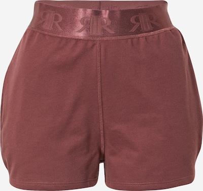 Pantaloni River Island pe rosé, Vizualizare produs