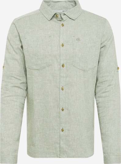 CRAGHOPPERS Funkcionāls krekls raibi zaļš, Preces skats