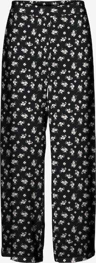 Pantaloni 'Saga' VERO MODA pe kaki / negru / alb, Vizualizare produs